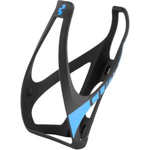 Cube HPP Flaschenhalter matt black'n'classic blue bei fahrrad.de Online