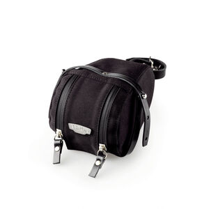 Brooks Isle of Wight Saddle Bag Small black bei fahrrad.de Online