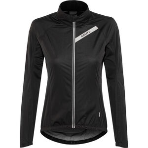 Craft Belle Rain Jacket Damen black black
