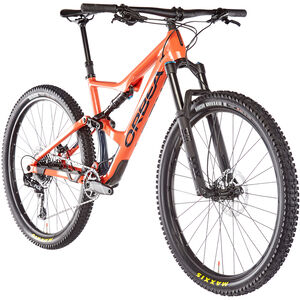 ORBEA Occam H20-Eagle orange/blue orange/blue