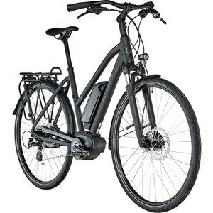 Kalkhoff Endeavour 1.B Move Trapez 400Wh magicblack matt bei fahrrad.de Online