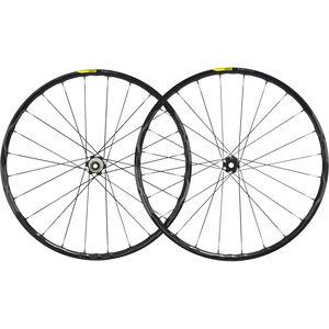 "Mavic E-XA Elite Laufradsatz 27,5"" Boost schwarz bei fahrrad.de Online"