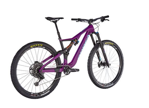 ORBEA Rallon M10 purple purple