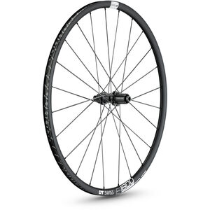 "DT Swiss E 1800 Spline 23 DB HR 29"" Alu CL 142/12mm TA Shimano schwarz"
