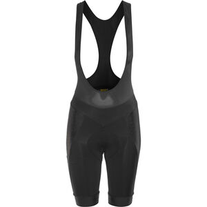 Mavic Sequence Bib Shorts Damen black black