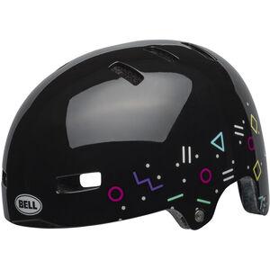 Bell Span Helmet Kinder radical black radical black