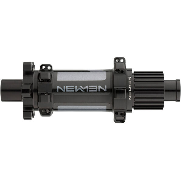 NEWMEN MTB Hinterradnabe 12x148mm 6-Bolt Shimano MicroSpline Gen2