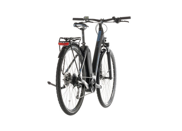 Cube Touring Hybrid ONE 500 Easy Entry black