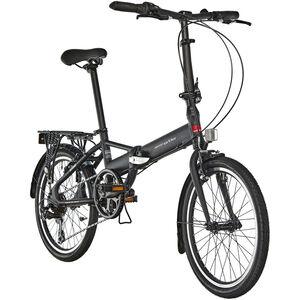 Ortler London Two Black bei fahrrad.de Online