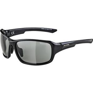 Alpina Lyron VL Glasses black black