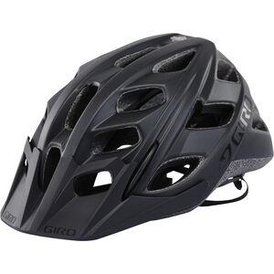 Giro Hex Helmet matte black matte black