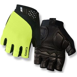 Giro Monaco II Gel Gloves Herren highlight yellow highlight yellow