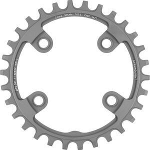 STRONGLIGHT MTB Sram 1x11 Kettenblatt für XX1 4-Arm mit Gewinde grau bei fahrrad.de Online