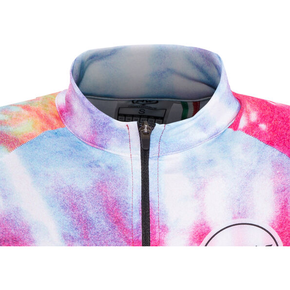 Northwave Hippie SS Jersey Switch Line Damen rainbow