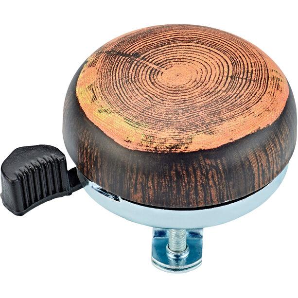 Electra Domed Ringer Bike Bell wood