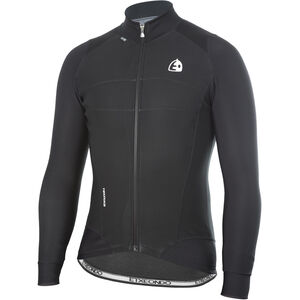 Etxeondo Teknika Windstopper Jacket Men Black/White