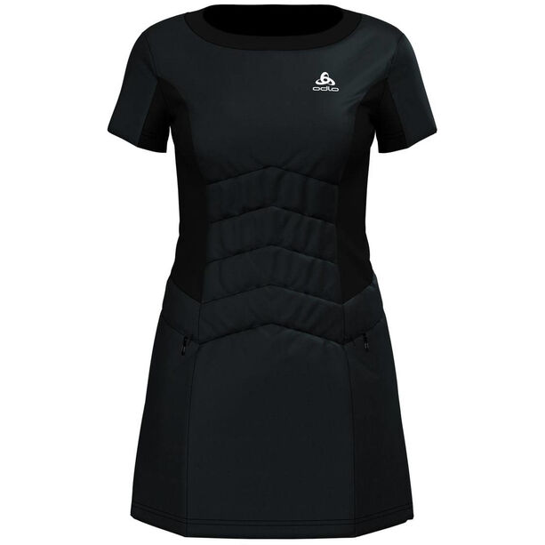 Odlo Irbis X-Warm Dress Damen black