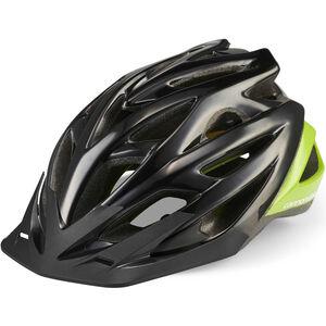 Cannondale Radius MTN Helmet black/green black/green