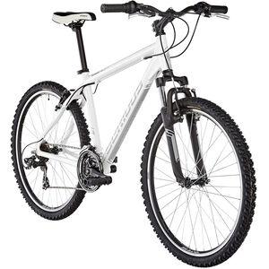 "Serious Rockville 26"" glossy white bei fahrrad.de Online"