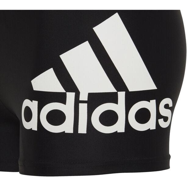 adidas YA BOS Boxer Jungen black