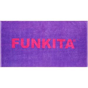 Funkita Towel Still Purple bei fahrrad.de Online