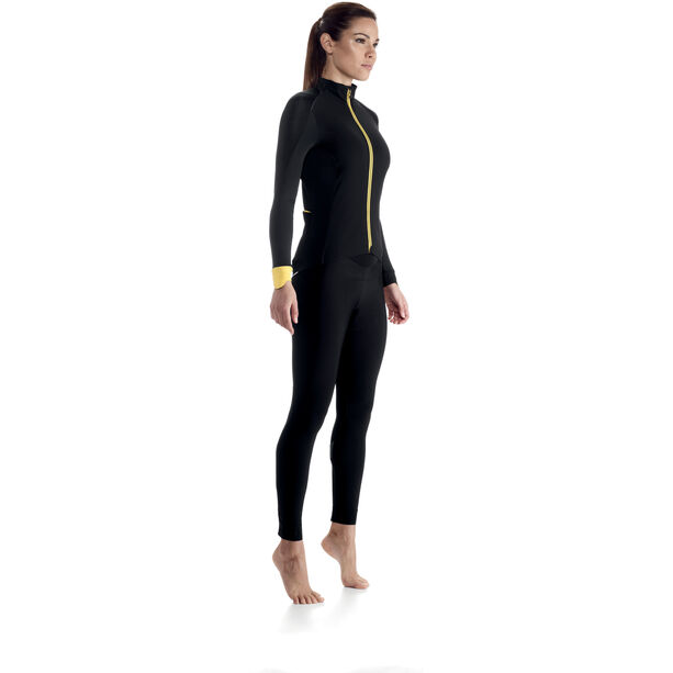 assos TiburuJacketLaalaLai Damen black series