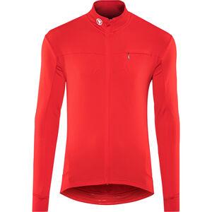 Endura Xtract Roubaix Longsleeve Jersey Herren red