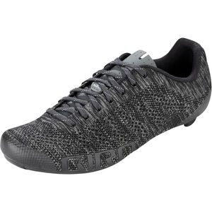Giro Empire E70 Knit Shoes Herren black/charcoal heather black/charcoal heather
