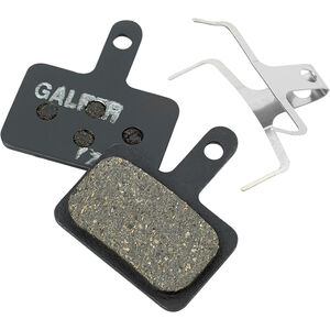 GALFER BIKE Standard Bremsbelag shimano br-m416/445/446/485/486/515/525/575, br-c601 shimano br-m416/445/446/485/486/515/525/575, br-c601