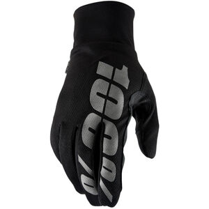 100% Hydromatic Waterproof Gloves black black