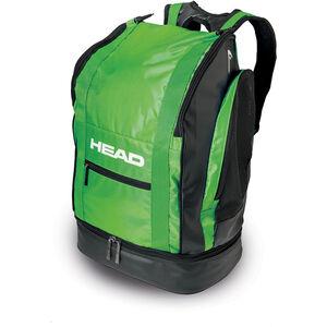 Head Tour 40 Backpack black/lime black/lime