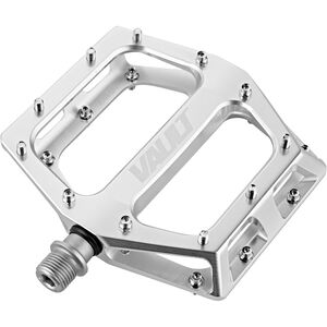 DMR Vault Pedals full silver full silver