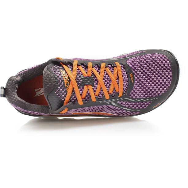 Altra Paradigm 3.0 Laufschuhe Damen purple