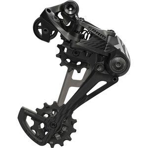 SRAM X.01 Eagle Type 2.1 Schaltwerk 12-fach schwarz schwarz