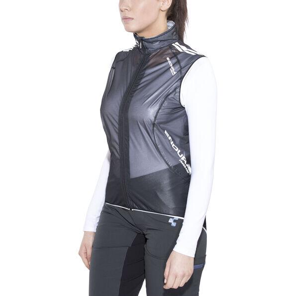 Endura FS260-Pro Adrenaline Gilet Damen black