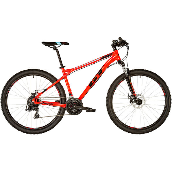 GT Bicycles Aggressor Sport