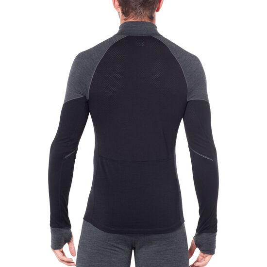 Icebreaker 260 Zone LS Half Zip Shirt Men bei fahrrad.de Online