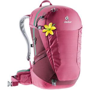 Deuter Futura 26 SL Backpack Damen ruby/maron ruby/maron