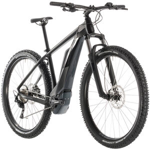Cube Reaction Hybrid Pro 500 Black Edition bei fahrrad.de Online