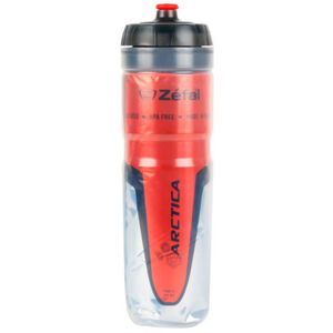 Zefal Artica Thermoflasche 750ml rot rot