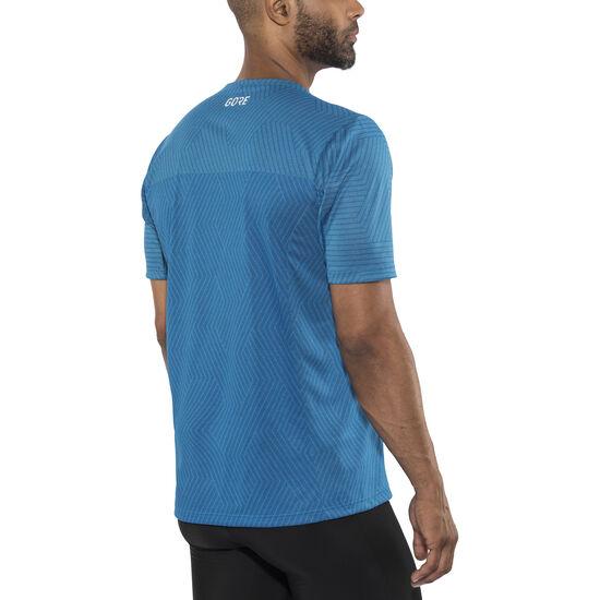 GORE WEAR R3 Optiline Shirts Men dynamic cyan melange bei fahrrad.de Online