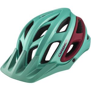 ORBEA M 50 Helmet jade-red jade-red