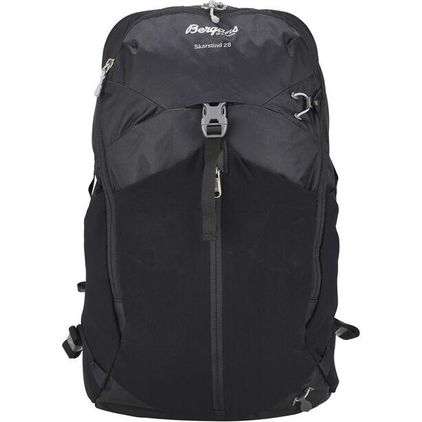 Bergans Skarstind 28 Daypack black/grey