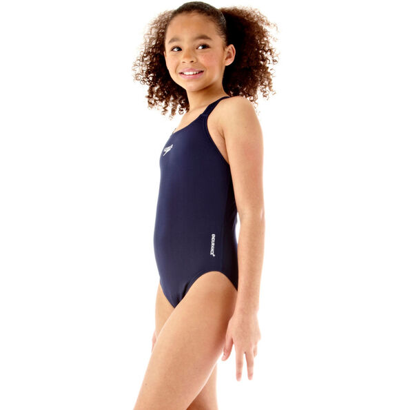 speedo Essential Endurance+ Medalist Swimsuit