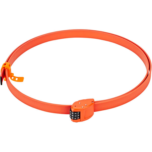 OTTOLOCK Cinch Lock 150 cm otto orange
