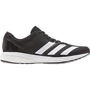adidas Adizero Boston 8 Low-Cut Schuhe Damen core black/footwear white/core black core black/footwear white/core black