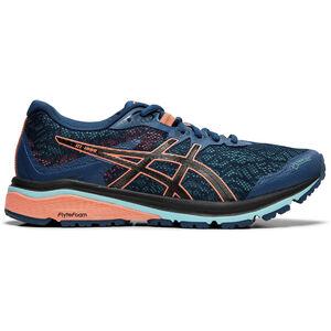 asics GT-1000 8 G-TX Schuhe Damen mako blue/black mako blue/black