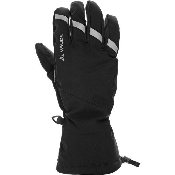 VAUDE Tura II Gloves black
