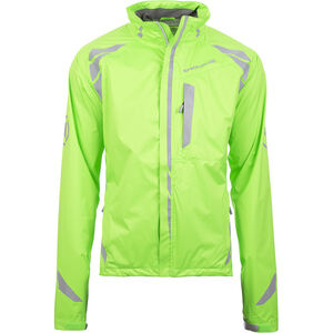 Endura Luminite II Jacket hi-viz green/reflective