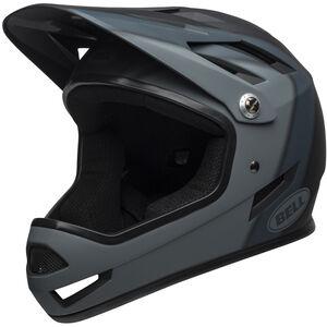 Bell Sanction Helmet presences matte black presences matte black